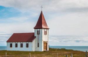 church ministry insurance VA