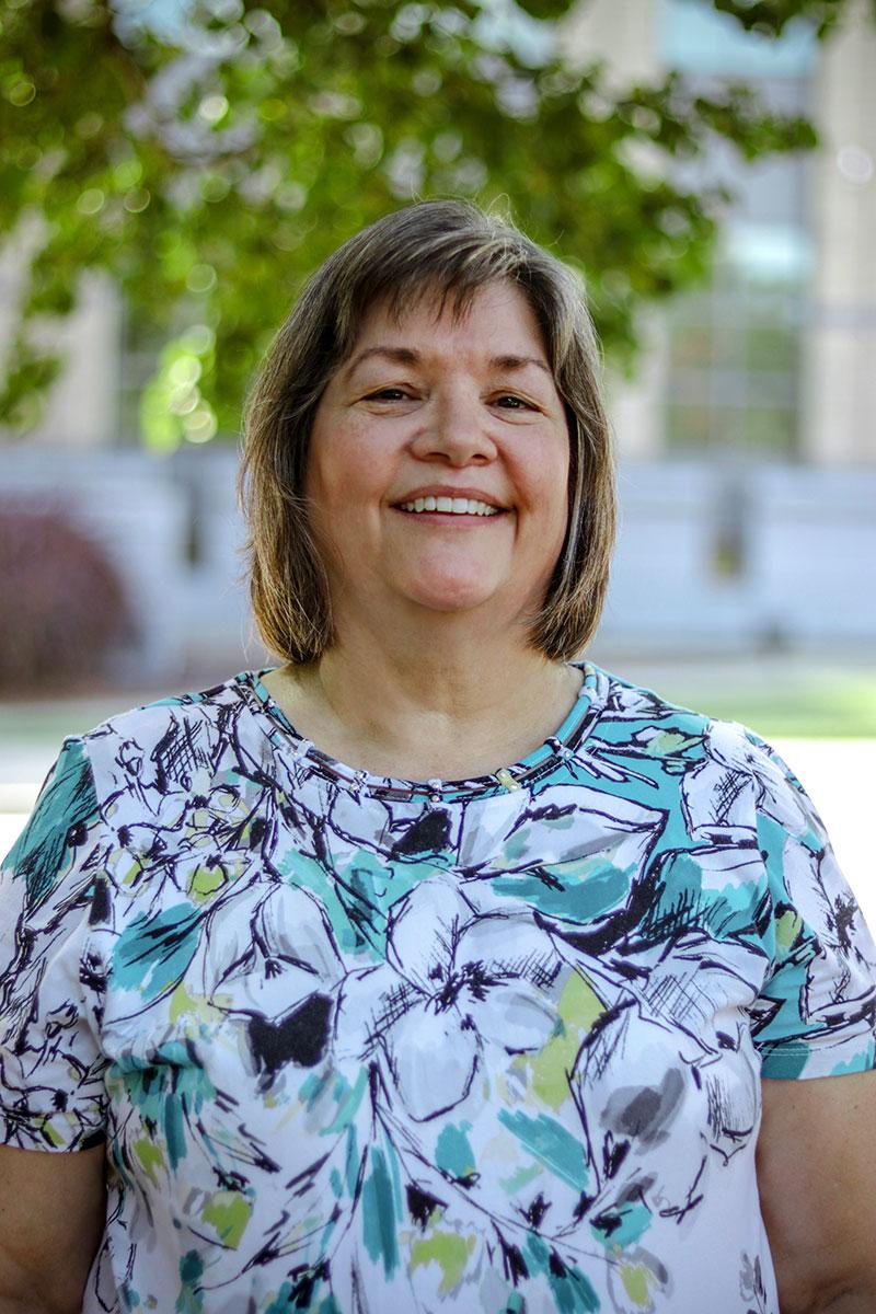 Donna Pollard
