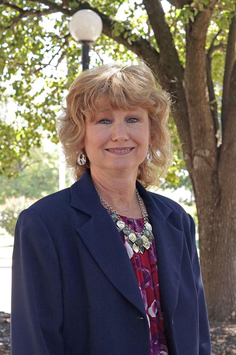 Janice Truman